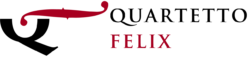Quartetto Felix Logo